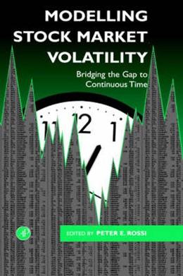 Abbildung von Rossi | Modelling Stock Market Volatility | 1996 | Bridging the Gap to Continuous...
