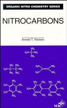 Abbildung von Nielsen | Nitrocarbons | 1. Auflage | 1995 | beck-shop.de
