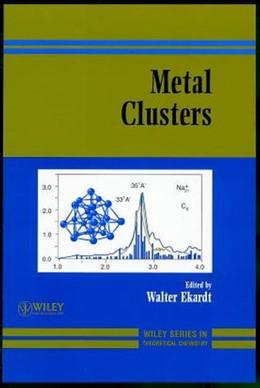 Abbildung von Ekardt | Metal Clusters | 1999