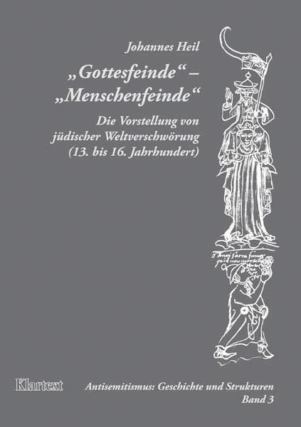 Abbildung von Heil   Gottesfeinde - Menschenfeinde   2006
