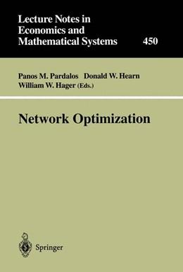 Abbildung von Pardalos / Hearn / Hager | Network Optimization | 1997 | 450