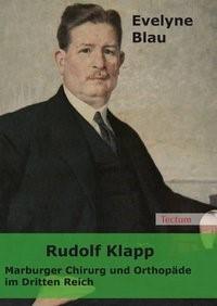 Abbildung von Blau | Rudolf Klapp | 2008