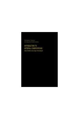 Abbildung von Alefeld / Herzberger | Introduction to Interval Computation | 1984