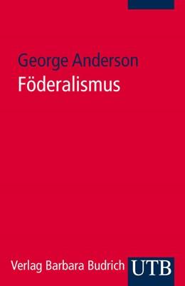 Abbildung von Anderson | Föderalismus | Aufl. | 2008 | Eine Einführung | 3170