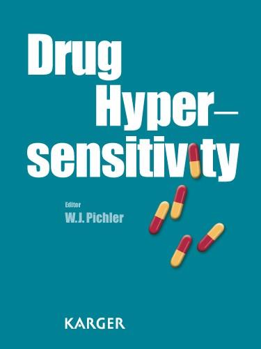 Abbildung von Pichler | Drug Hypersensitivity | 2007
