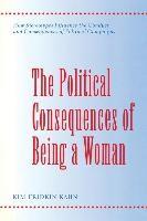Abbildung von Kahn | The Political Consequences of Being a Woman | 1996