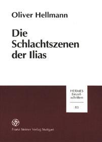 Abbildung von Hellmann | Die Schlachtszenen der Ilias | 2000