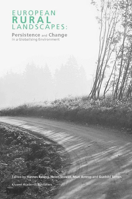 Abbildung von Palang / Sooväli / Antrop / Setten | European Rural Landscapes | 2004