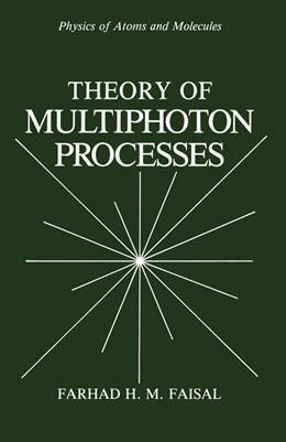 Abbildung von Faisal   Theory of Multiphoton Processes   1987