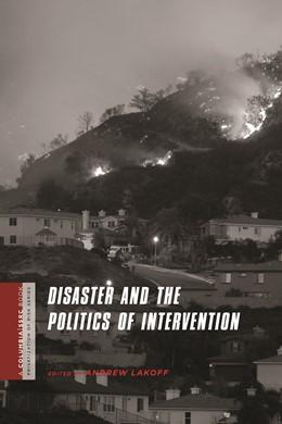 Abbildung von Lakoff | Disaster and the Politics of Intervention | 2010