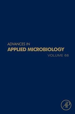 Abbildung von Advances in Applied Microbiology | 2009