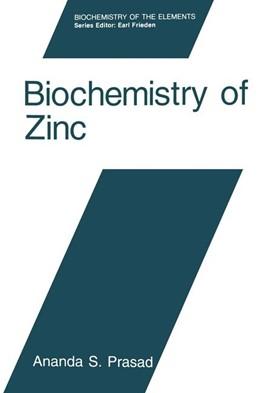 Abbildung von Prasad   Biochemistry of Zinc   1994   11