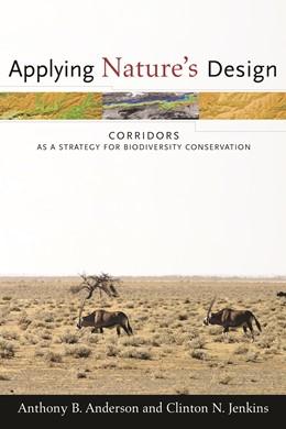 Abbildung von Anderson / Jenkins   Applying Nature's Design   2006
