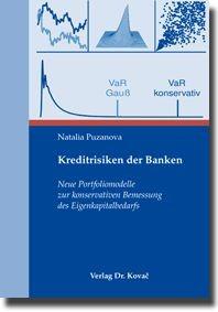 Abbildung von Puzanova   Kreditrisiken der Banken   2010