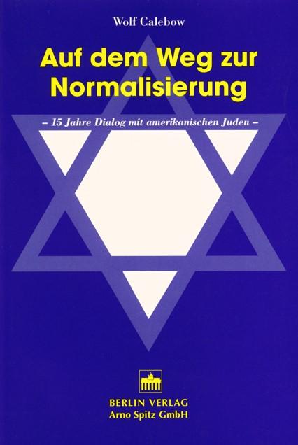 Abbildung von Calebow | Auf dem Weg zur Normalisierung | 1999