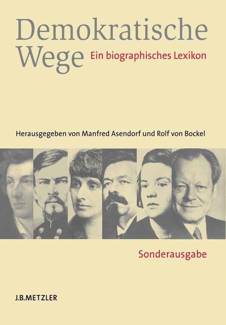 Abbildung von Asendorf / Bockel   Demokratische Wege   2006