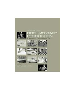 Abbildung von Kochberg | Introduction to Documentary Production | 2003 | A Guide for Media Students
