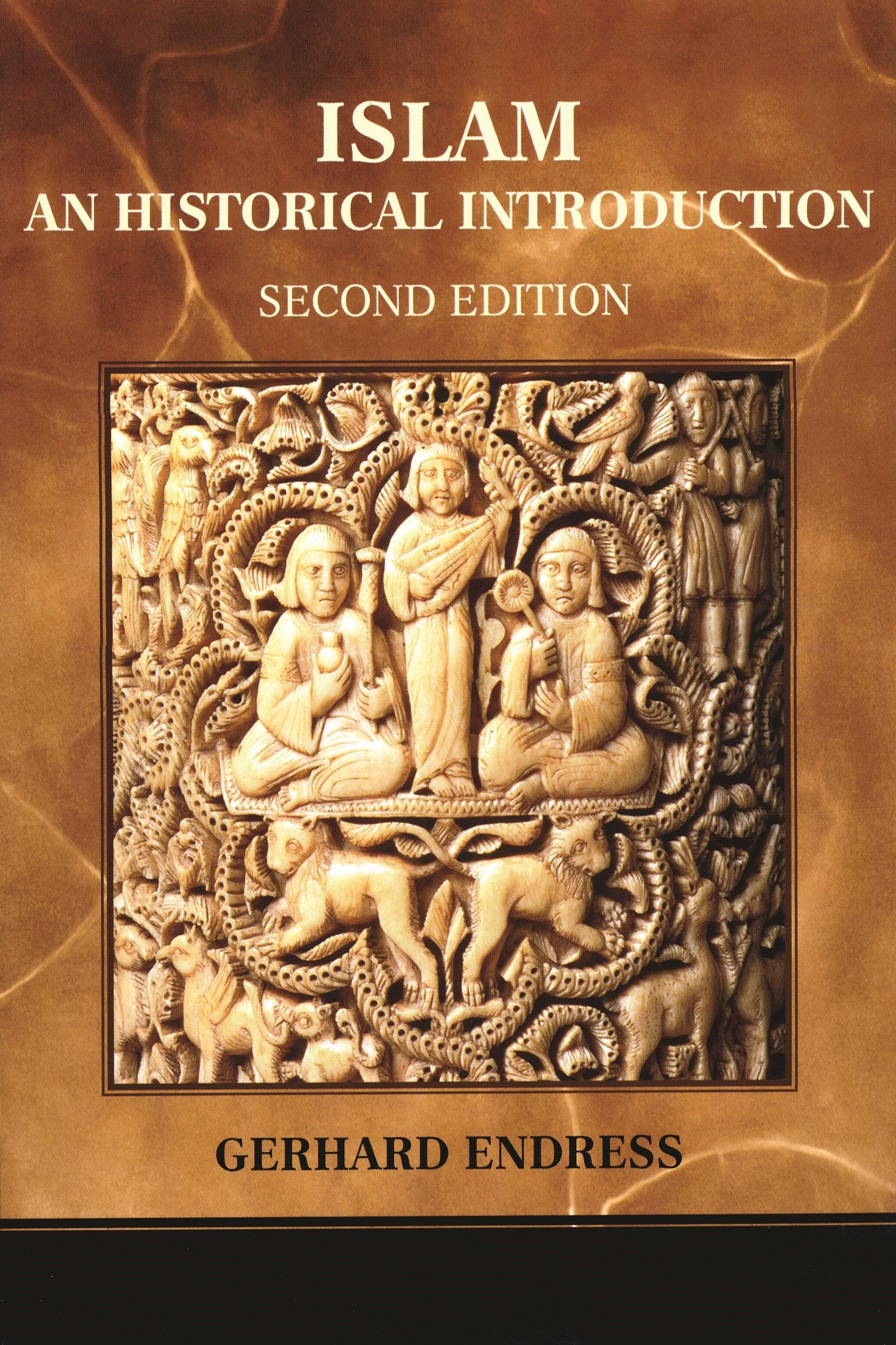 Abbildung von Endress | Islam | second edition | 2003
