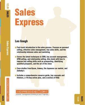 Abbildung von Gough | Sales Express | 2003