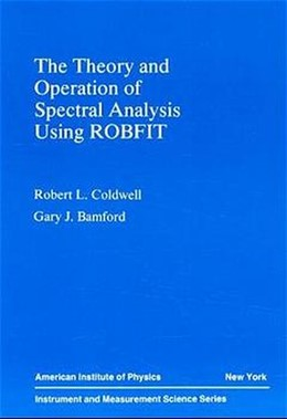 Abbildung von Coldwell / Bamford   The Theory and Operation of Spectral Analysis   1991   Using ROBFIT