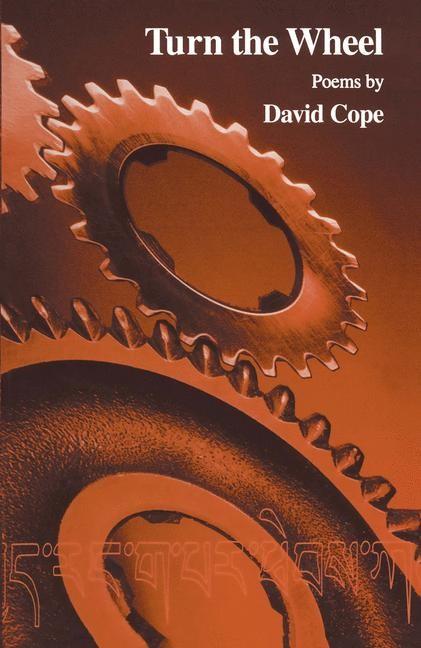 Abbildung von Cope | Turn the Wheel | 2003
