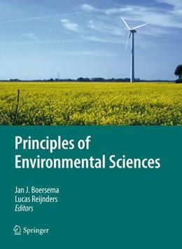 Abbildung von Boersema / Reijnders | Principles of Environmental Sciences | 2010
