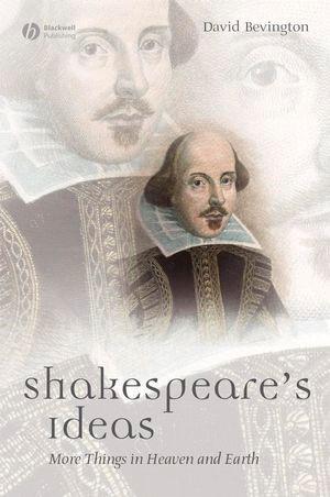 Abbildung von Bevington | Shakespeare's Ideas | 2008