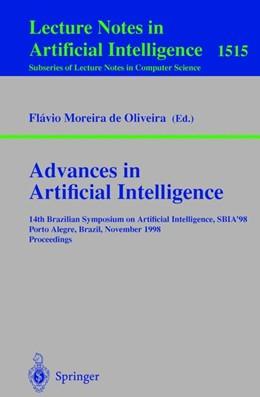 Abbildung von Oliveira | Advances in Artificial Intelligence | 1998 | 14th Brazilian Symposium on Ar... | 1515
