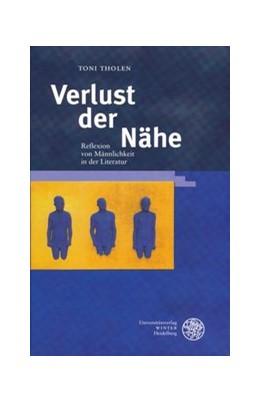 Abbildung von Tholen | Verlust der Nähe | 2005 | Reflexion von Männlichkeit in ... | 24