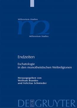 Abbildung von Brandes / Schmieder   Endzeiten   2008   Eschatologie in den monotheist...   16