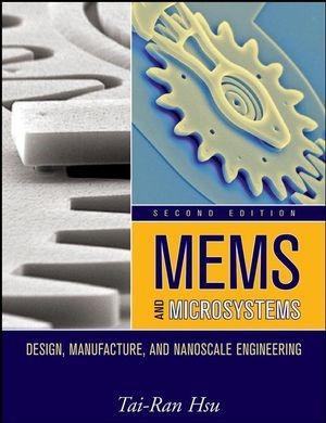 Abbildung von Hsu | MEMS & Microsystems | 2. Auflage | 2008
