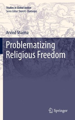 Abbildung von Sharma | Problematizing Religious Freedom | 1. Auflage | 2011 | 9 | beck-shop.de