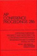Abbildung von Srivastava / Bhatnagar / Naugle | Ordering Disorder: Prospect and Retrospect in Condensed Matter Physics | 1993