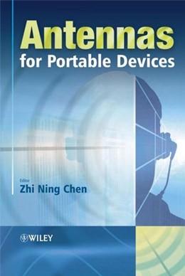 Abbildung von Chen | Antennas for Portable Devices | 1. Auflage | 2007