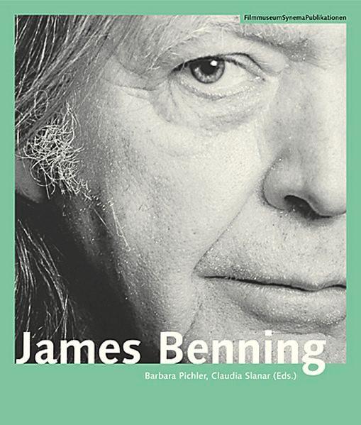Abbildung von Pinchler / Slanar | James Benning | 2008