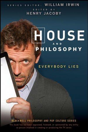 Abbildung von Irwin / Jacoby | House and Philosophy | 1. Auflage | 2008