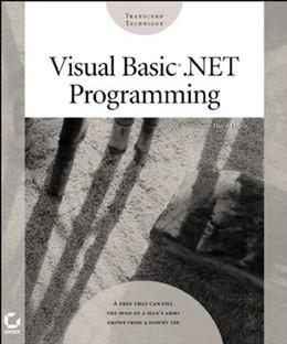 Abbildung von Davis | Visual Basic .NET Programming | 2002