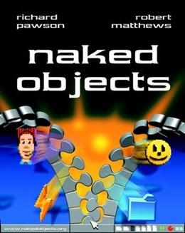 Abbildung von Pawson / Matthews | Naked Objects | 2002