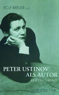 Abbildung von Breuer   Peter Ustinov als Autor   2008