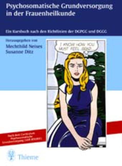 Abbildung von Neises / Ditz | Psychosomatische Grundversorgung in der Frauenheilkunde | 1999