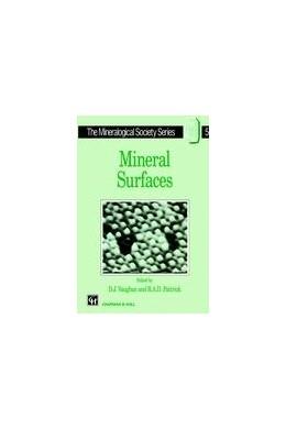Abbildung von Vaughan / Pattrick | Mineral Surfaces | 1994 | 5