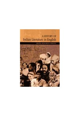 Abbildung von Mehrotra | A History of Indian Literature in English | 2003
