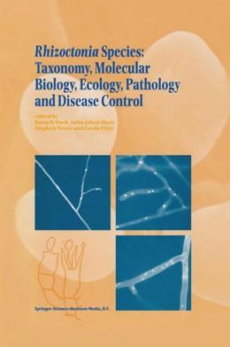 Abbildung von Sneh / Jabaji-Hare / Neate / Dijst | Rhizoctonia Species: Taxonomy, Molecular Biology, Ecology, Pathology and Disease Control | 1996