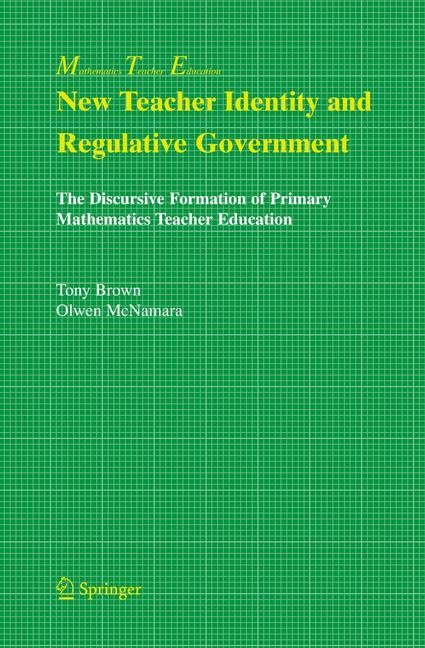 Abbildung von Brown / McNamara | New Teacher Identity and Regulative Government | 2005