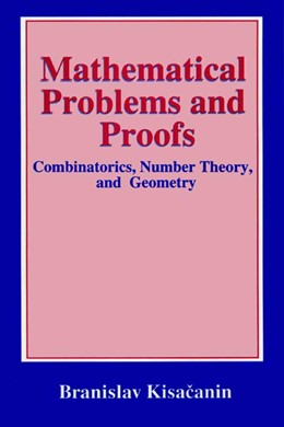 Abbildung von Kisacanin | Mathematical Problems and Proofs | 1998 | 1998 | Combinatorics, Number Theory, ...