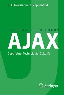 Abbildung von EL Moussaoui / Zeppenfeld | AJAX | 1. Auflage | 2007 | beck-shop.de