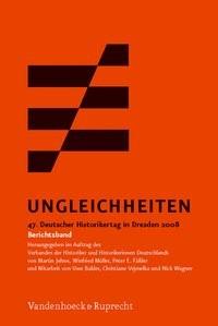 Abbildung von Fäßler / Jehne / Müller | Ungleichheiten | 2009
