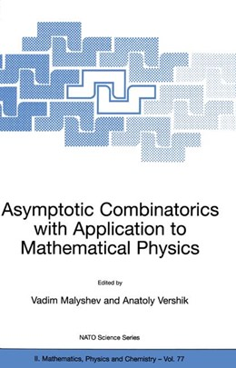 Abbildung von Malyshev / Vershik   Asymptotic Combinatorics with Application to Mathematical Physics   2002   77
