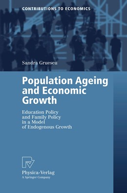 Abbildung von Gruescu   Population Ageing and Economic Growth   2006