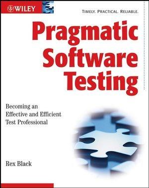 Abbildung von Black | Pragmatic Software Testing | 2007